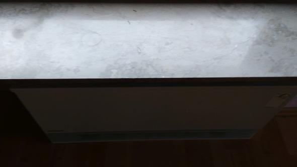 Sieht diese Fensterbank nach Asbest aus? (heimwerken, Fenster, Bau)