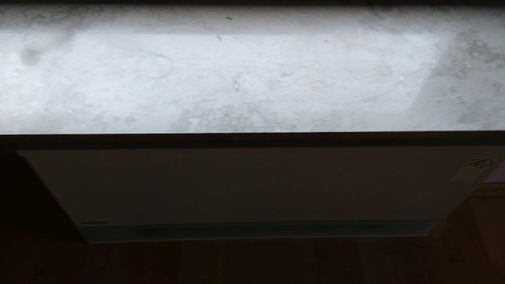 sieht diese fensterbank nach asbest aus heimwerken fenster bau. Black Bedroom Furniture Sets. Home Design Ideas