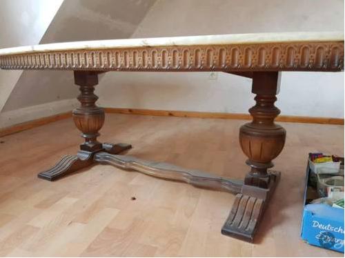 Sieht Dieser Tisch Zu Klein Aus Um Ihn Als Esstisch Zu Verwenden