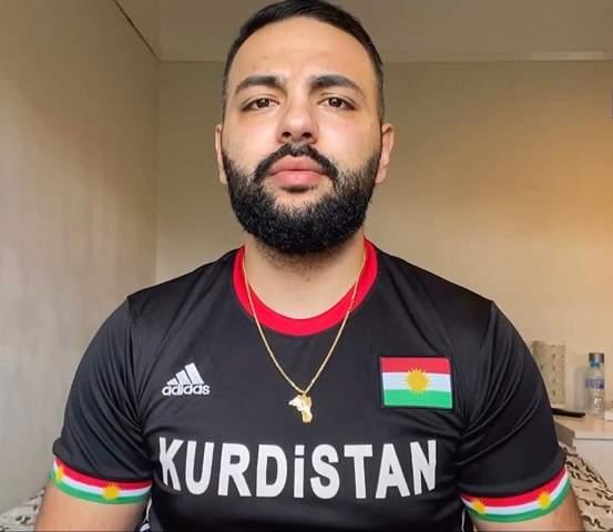 Sieht IAmHaks für euch wie ein Araber aus?