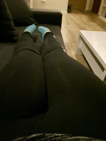 Fett - (fett, Leggings)