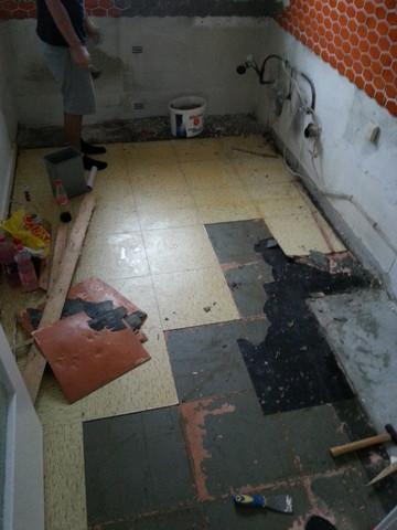 Sieht So Aspest Aus Kuche Heimwerken Handwerker