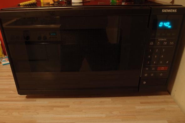 Mikrowelle - (Elektronik, Haushalt, Küche)
