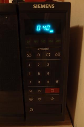Bedienfeld - (Elektronik, Haushalt, Küche)