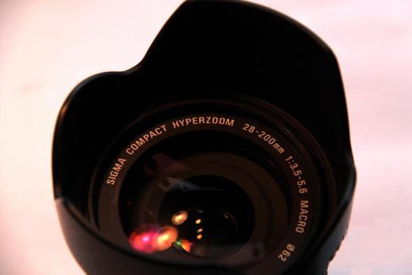 1.1 - (Canon, Objektiv, DSLR)