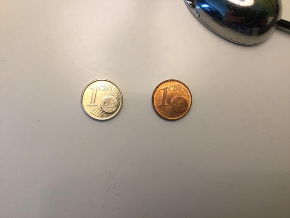 - (Euro, Münzen, Münze)