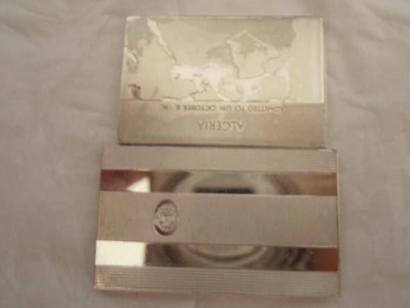 Silber Barren - (Gold, Silber, Juwelier)