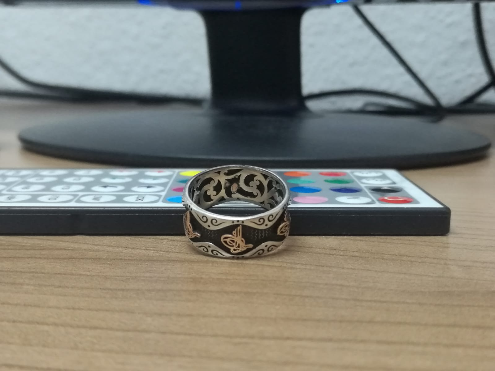 Silber Ring Mit Schwarzem Carbon Reinigen Wie Reinigung Gold