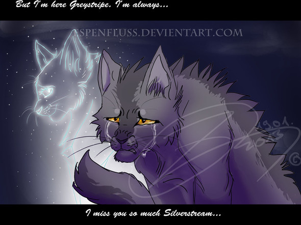 Can Starclan Cats Die