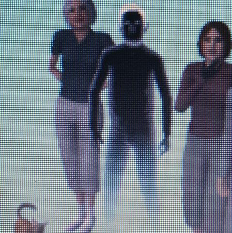 Sims 3 - Geist Bug?