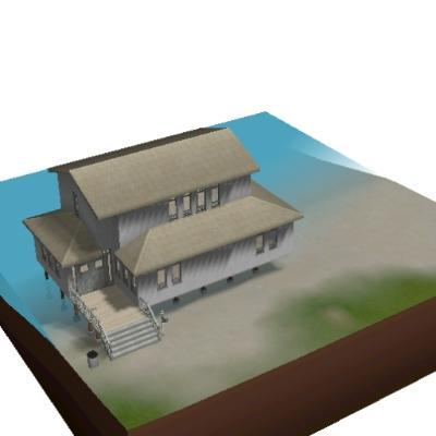 sims 3 haus auf dem wasser hilfe siehe bilder haeuser. Black Bedroom Furniture Sets. Home Design Ideas