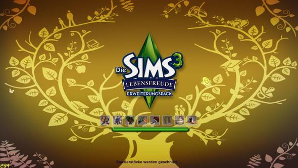 So bleibt es Ewigkeiten und geht nicht weiter - (Computerspiele, Sims 3)