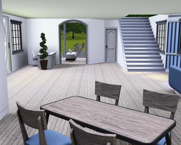 Sims 3 Einrichtung!