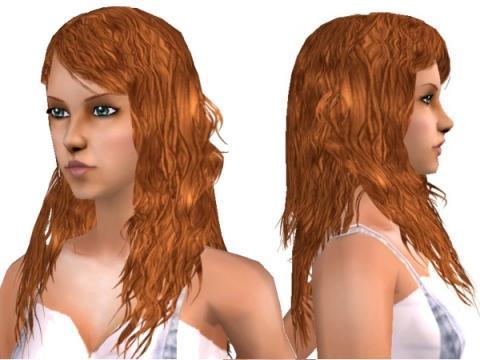 Das ist nur das bild, den download hab ich nicht gefunden :( - (Frisur, Sims 3)