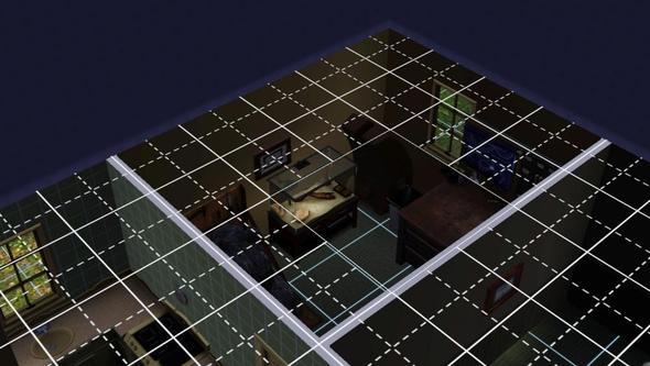 Loch im Boden ? - (Sims 3, Loch im Boden)