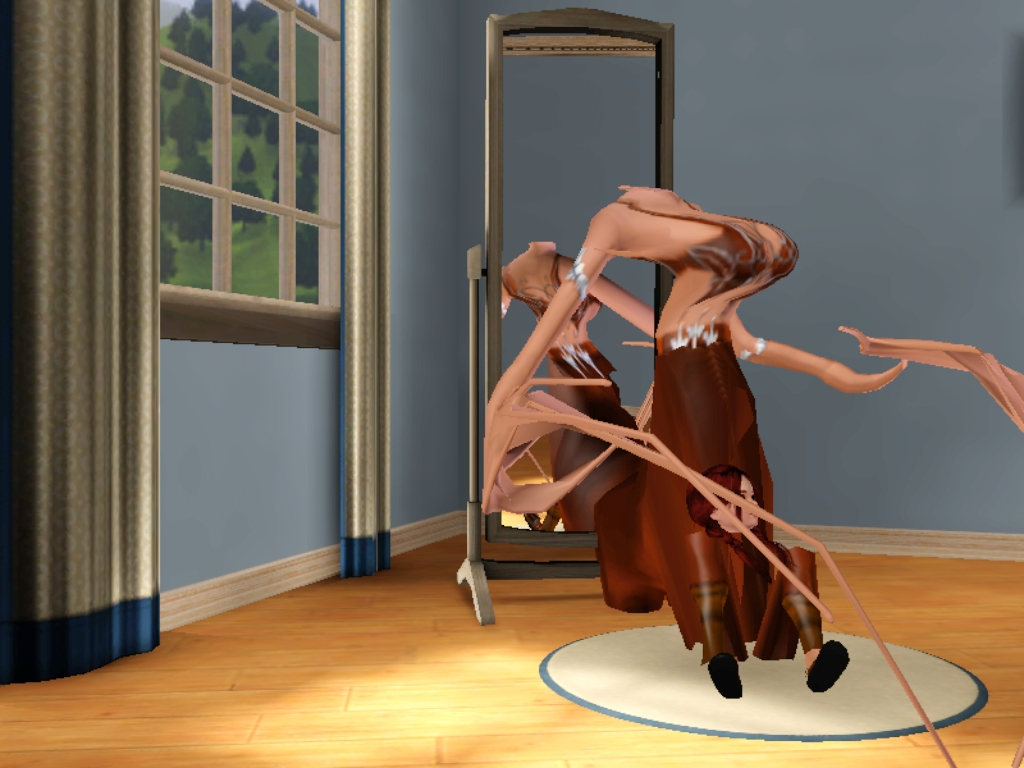 how to get a gig sims 3