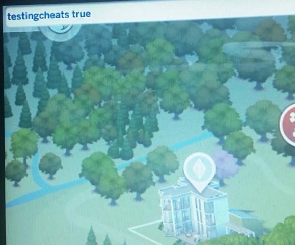 Freunde nicht 4 sims cheat funktioniert Sims 4