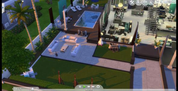 Sim wird nicht mehr angezeigt - (Sims, Origin, Sims 4)