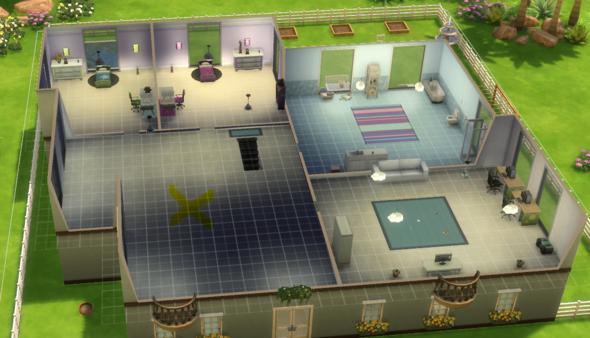 Hilfeee - (zocken, Sims, kreativ)