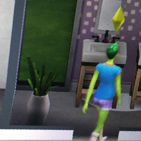 Hier ist ein Bild - (Sims, sims4)