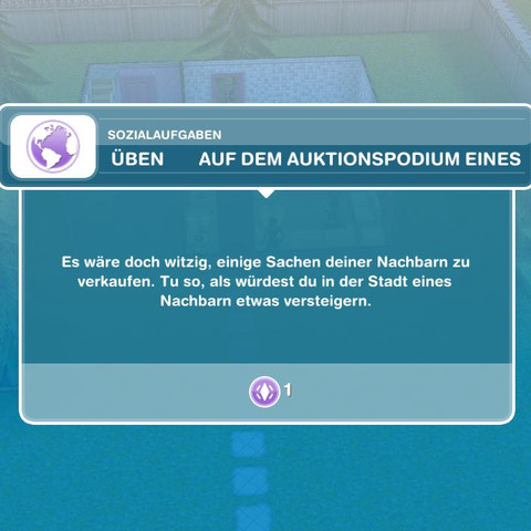 Sims free Play iPhone 6s Hilfe  - (Sims, free, play)