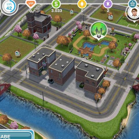 Wie baut man 2 Dating-Beziehungen auf Sims Freeplay auf