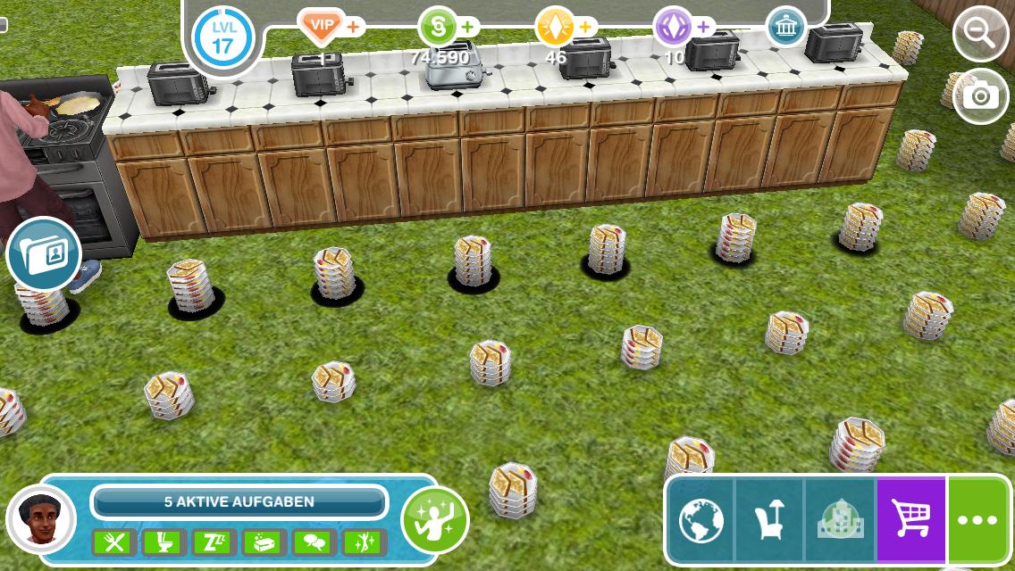 Wunderbar Sims Freeplay Brücke Zeitgenössisch - Die Besten ...