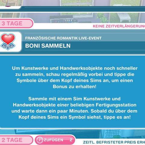 Quest von Sims - (Spiele, Sims, Freeplay)