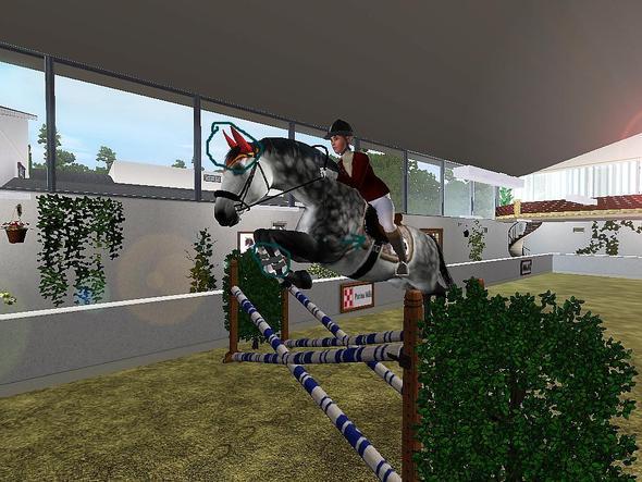 computerspiele pferde