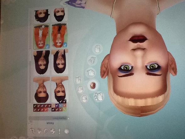 Sims4 Mod Haare Gehen Nicht Mods Sims 4 Modifikation