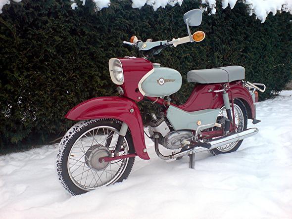 dieses modell... - (Hobby, Stars, Moped)