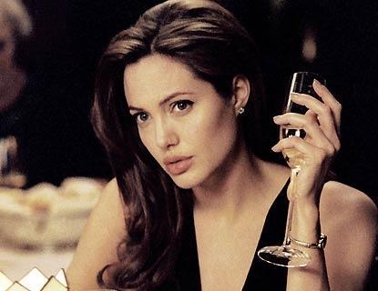 Angelina Jolie - (Lippe, Promis, Angelina Jolie)