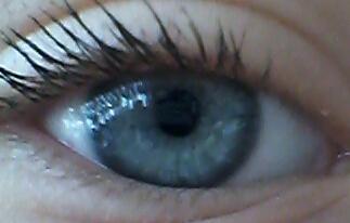 Selten augen blau grüne Was Augenfarben