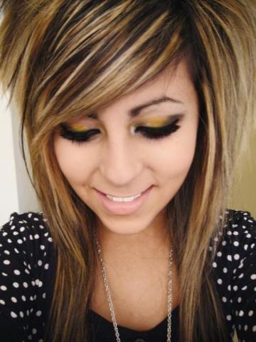 Sind Blonde Strähnchen Noch Modern Haare Trend