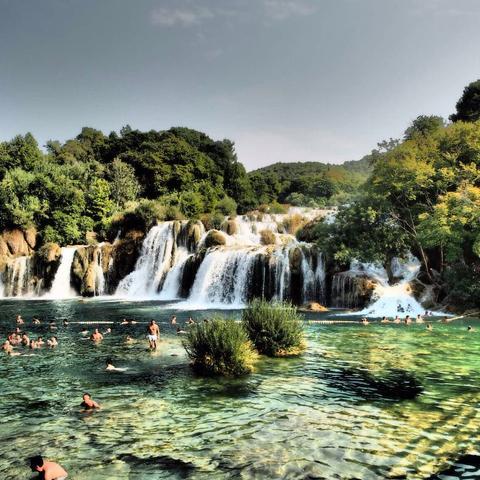 ????? - (Urlaub, Kroatien, See)