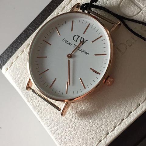 Die eine uhr - (Mode, Schmuck, Uhr)