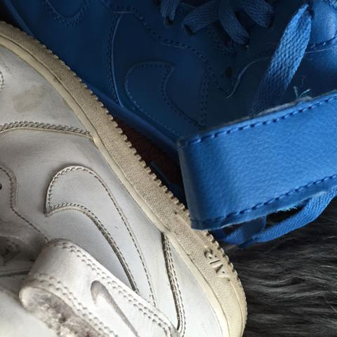 Hier ein viertes bild - (Nike, Fake, AIR)