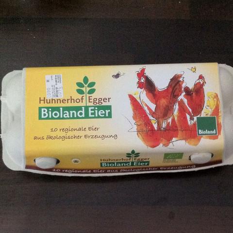 EierBio - (Ernährung, Kochen, Lebensmittel)