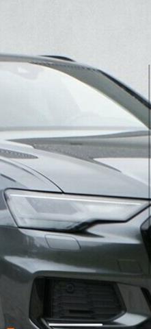 Sind das Matrix Scheinwerfer Audi A6?