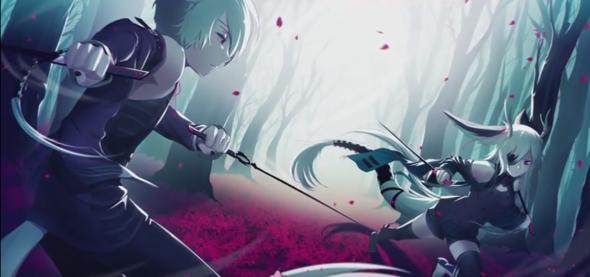 erg - (Anime, Serie)
