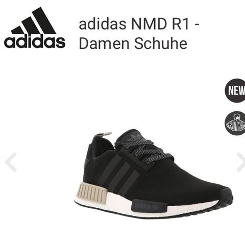 Die Beiden Yawpff Sind Footlocker Nmd's Gleich Adidas Schuhe