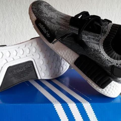 Bild1 - (adidas, Fake, real)