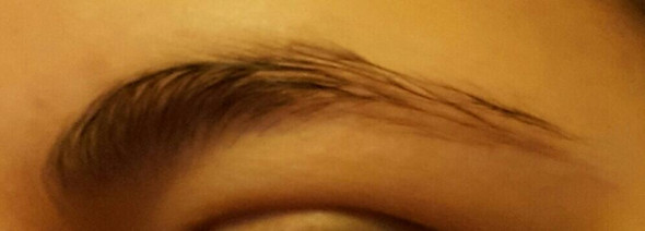 4. - (Tipps, Kosmetik, Augenbrauen)