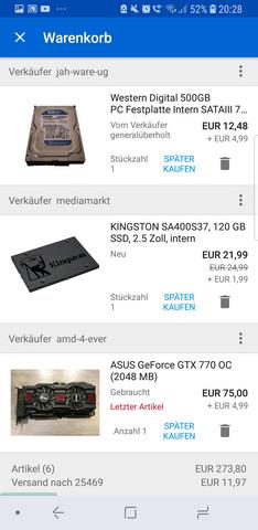 - (Computer, PC-Hardware)