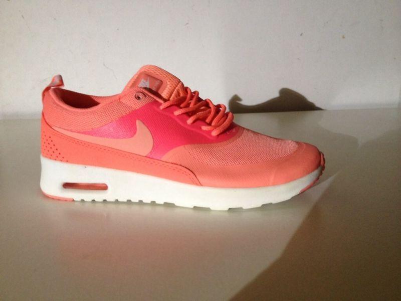 Sind Die Nike Air Max Thea Original Oder Falschung Schuhe Faelschung
