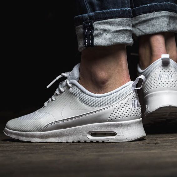 separation shoes 2ad1c 5bbef Sind die Nike Theas auch für Jungs geiegnet