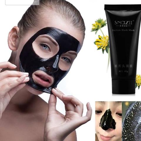 Das ist die gemeinte Maske - (Beauty, Maske, Hautunreinheiten)