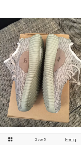 Bild 1 - (Schuhe, adidas, Yeezy)