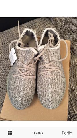 Bild 2 - (Schuhe, adidas, Yeezy)