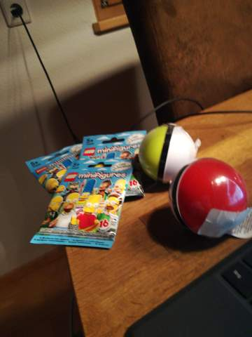 Sind dies Pokemon Sammelfiguren etwas wert?
